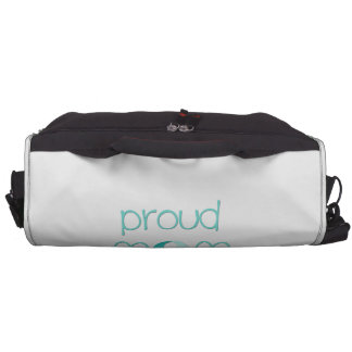 Proud Mom Bag For Laptop