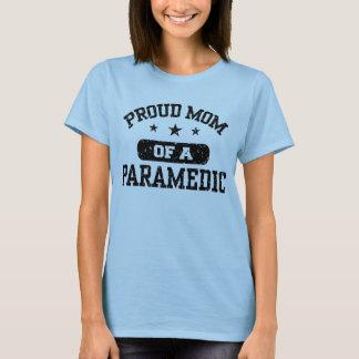 Proud Mom of a Paramedic T-Shirt