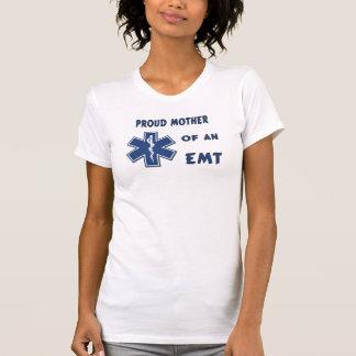 Proud Mom Of An EMT Tshirt
