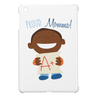 Proud Momma iPad Mini Cases