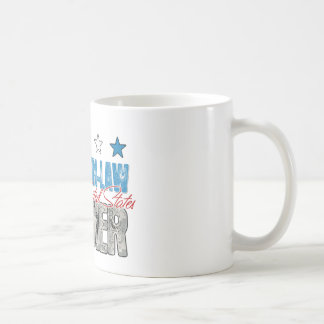 Proud Mother in Law of a United States Soldier Coffee Mug