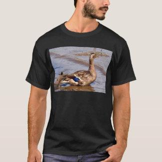 Proud Mother Mallard T-Shirt