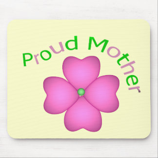 Proud Mother Mouse Pad