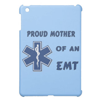 Proud Mother Of An EMT Case For The iPad Mini