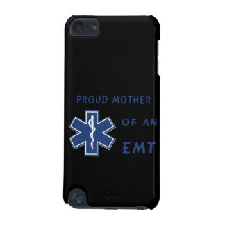 Proud Mother Of An EMT iPod Touch 5G Cover
