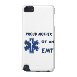 Proud Mother Of An EMT iPod Touch 5G Covers