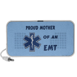 Proud Mother Of An EMT PC Speakers