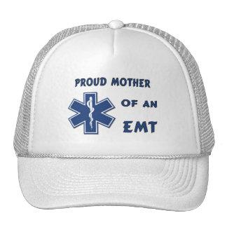 Proud Mother Of An EMT Trucker Hat