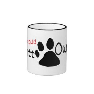 Proud Mutt Owner - Mug