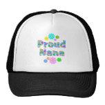Proud Nana Hats