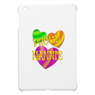 Proud Nannie Cover For The iPad Mini