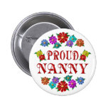 PROUD NANNY PIN