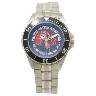 Proud Native American 2 Watch