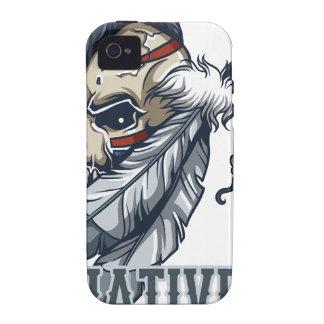 Proud Native American iPhone 4 Case