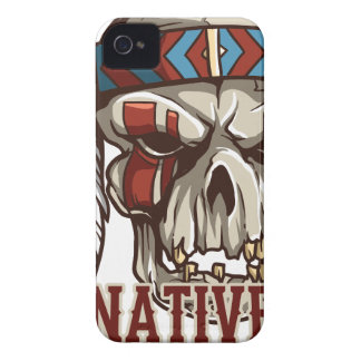 Proud Native American Case-Mate iPhone 4 Cases