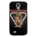 Proud Native American Galaxy S4 Cover
