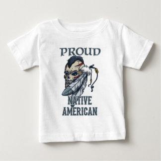 Proud Native American T-shirts
