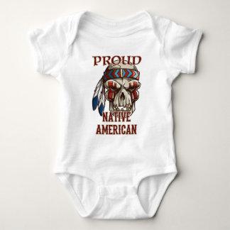 Proud Native American Tee Shirts