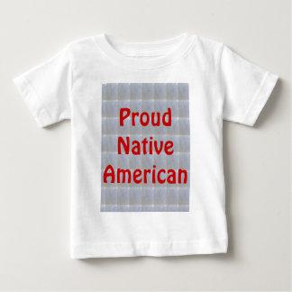 Proud Native Americans T-shirt