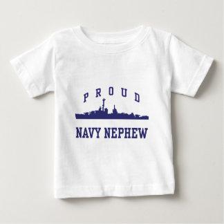 Proud Navy Nephew Tees
