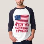 Proud New American Citizen T-Shirt