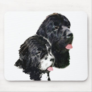 Proud Newfoundland NFLD Canada Mouse Pad