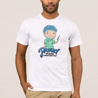 Proud Nurse Anesthetist T-Shirt