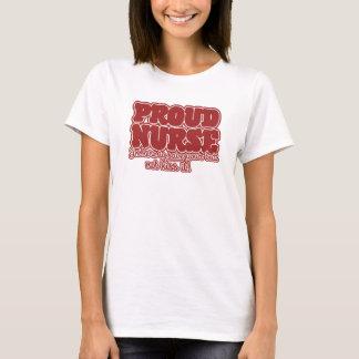 proud nurse humor T-Shirt