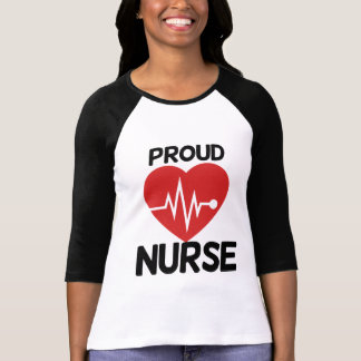 Proud Nurse T-Shirt