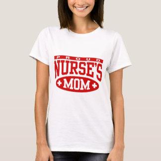Proud Nurses Mom T-Shirt