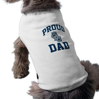 Proud ODU Dad Shirt