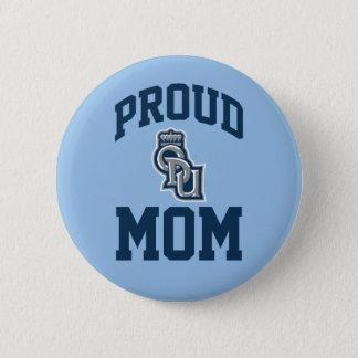 Proud ODU Mom Button