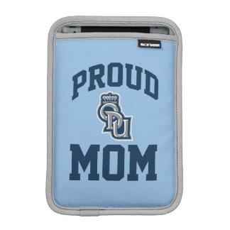 Proud ODU Mom iPad Mini Sleeve