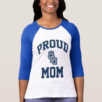 Proud ODU Mom T-Shirt