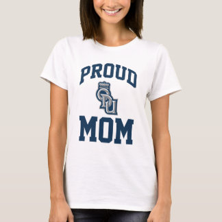 Proud ODU Mom T-Shirt