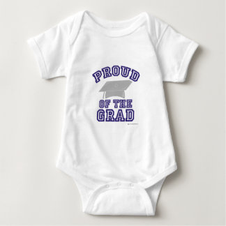 Proud of My Grad! Baby Bodysuit