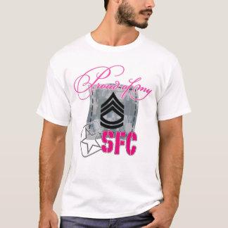 Proud of My SFC T-Shirt