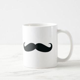 Proud of my Stache....Mustache Coffee Mug