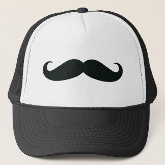 Proud of my Stache....Mustache Trucker Hat