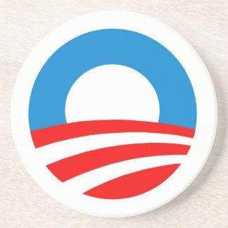Proud of President Obama Coaster