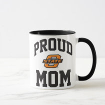 Proud OSU Mom Mug