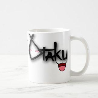 Proud Otaku Classic White Coffee Mug