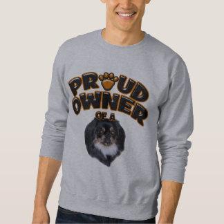 Proud Owner of a Pekingese 2 Sweatshirt