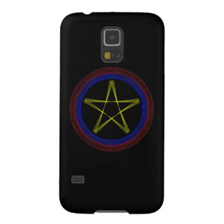 Proud Pagan Case For Galaxy S5