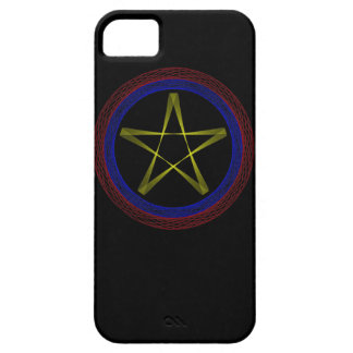 Proud Pagan iPhone SE/5/5s Case