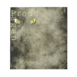 Proud Pagan Note Pads