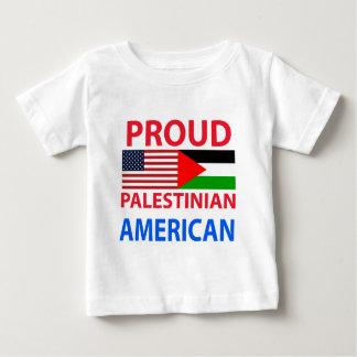 Proud Palestinian American T-shirts