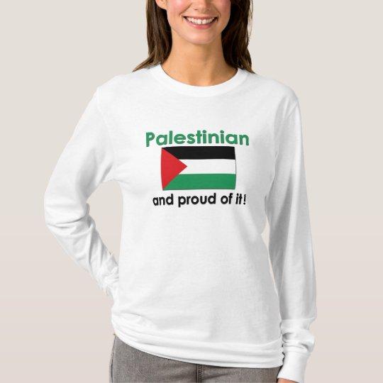 Proud Palestinian T-Shirt