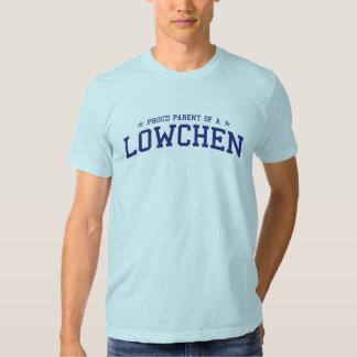 Proud Parent of a Löwchen T-Shirt