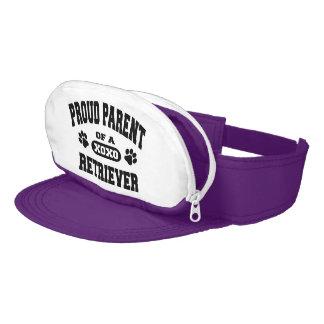 Proud Parent of a Retriever Fanny Pack Hat